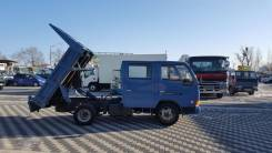 Nissan Diesel Condor. Продам самосвал Nissan Condor, 1 500кг.