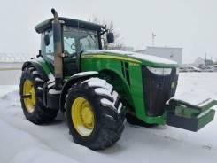 John Deere 8335R. Продается трактор , 335 л.с.