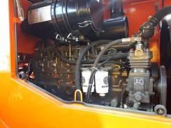 HZM. 936 frontal loader, 3 000кг., Дизельный, 1,80куб. м.