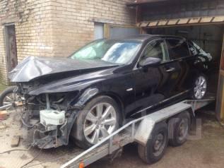 Lexus. 460