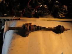 Привод, полуось. Peugeot 206, 2A/C, 2D, 2E/K Двигатели: DV4TD, DW10TD, EW10J4, TU1JP, TU3A, TU3JP, TU5JP4