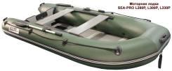 Seapro. 2016 год год, длина 3,30м., двигатель подвесной