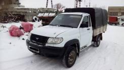 УАЗ Карго. , 2014, 2 700куб. см., 1 000кг.