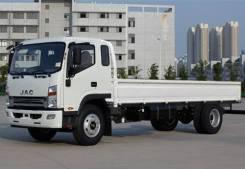 JAC. Продам бортовой грузовик N120, 3 760куб. см., 8 000кг., 4x2