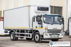 JAC N120. Рефрежератор, 3 800куб. см., 8 000кг., 4x2. Под заказ