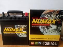 Numax. 40А.ч., Обратная (левое), производство Корея