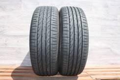 Bridgestone Dueler H/P Sport. Летние, 2016 год, износ: 20%, 2 шт
