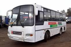 КАвЗ 4235-32. Автобус городской среднего класса Аврора., 4 461куб. см., 52 места