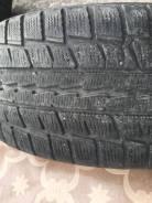 Dunlop. Зимние, без шипов, 2011 год, 50%, 4 шт