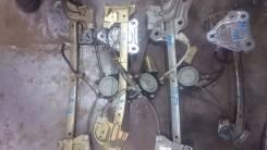 Стеклоподъемный механизм. Toyota Mark II Toyota Chaser, GX100, JZX100, LX100, SX100, GX105, JZX105, JZX101 Двигатели: 1JZGE, 1JZGTE, 1GFE, 2LTE, 4SFE...