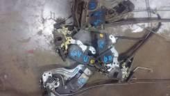 Замок двери. Toyota Chaser, JZX100, GX105, LX100, SX100, JZX105, JZX101, GX100 Двигатели: 1JZGE, 1JZGTE, 1GFE, 2LTE, 4SFE, 2JZGE