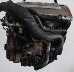 Двигатель Peugeot Citroen 4HX DW12TED4 FAP 2.2 литра турбо дизель