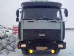 МАЗ 54329-020. Продам седельный тягач, 14 860куб. см., 16 500кг.