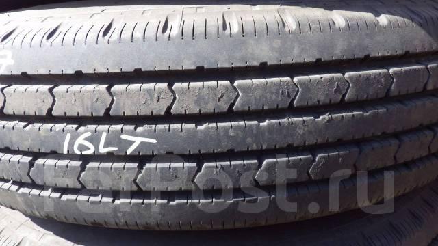 Bridgestone. Летние, 2013 год, 10%, 7 шт