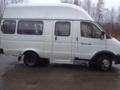 ГАЗ 225000. Продается микроавтобус Луидор, 2 300куб. см., 15 мест