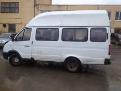 ГАЗ 225000. Продается микроавтобус Луидор, 15 мест