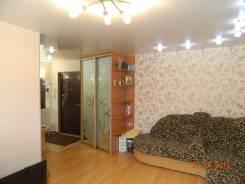 2-комнатная, улица Зои Космодемьянской 17а. Чуркин, частное лицо, 46кв.м.