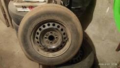 Колесо Bridgestone B80