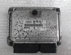 Коробка для блока efi. Audi TT Audi TTS Двигатель APX