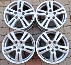 """Mazda. 6.5x16"""", 5x114.30, ET50, ЦО 67,1мм."""