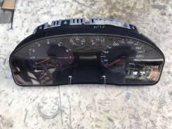 Панель приборов. Audi A4, B5