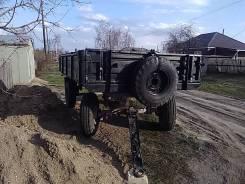 Гомсельмаш ПСЕ-Ф-12.5Б. Продам тракторную тележку ПСЕ-12,5