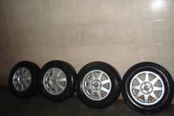 Литье Honda CR-V. 6.0x15 4x114.30 ET50 ЦО 64,0мм.
