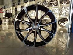 "Light Sport Wheels LS 764. 7.0x16"", 4x100.00, ET40, ЦО 60,1 мм."