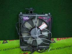 Радиатор основной SUZUKI SOLIO, MA36S, K12C, 0230017739