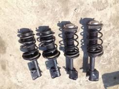 Амортизатор. Subaru Impreza, GDB Subaru Impreza WRX STI, GDB Двигатель EJ207