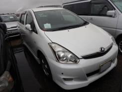 Toyota Wish. ZNE10G