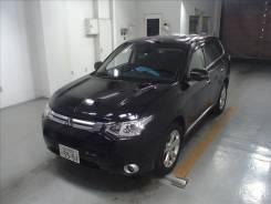Mitsubishi Outlander. вариатор, 4wd, 2.4 (167л.с.), бензин, 24тыс. км, б/п. Под заказ