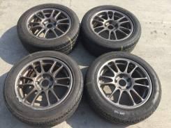 205/55 R16 225/50 R16 Pirelli литые диски 5х114.3 (K13-1609)