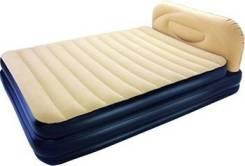 Кровати надувные.