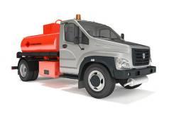 ГАЗ ГАЗон Next C41R13. ГАЗ Газон Next ГАЗ-C41R13 топливозаправщик в Красноярске, 4 400куб. см. Под заказ