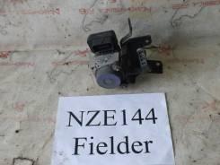 Блок abs. Toyota Corolla Axio, NZE144, ZRE144 Toyota Corolla Fielder, NZE144, NZE144G, ZRE144, ZRE144G Двигатели: 1NZFE, 2ZRFAE, 2ZRFE