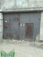 Гаражи капитальные. улица Узбекская 13а, р-н Вторая речка, 48кв.м., электричество. Вид снаружи