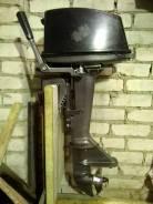 Ветерок. 8,00л.с., 2-тактный, бензиновый, нога S (381 мм), Год: 1987 год