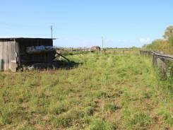 Большой участок с Фермерским хозяйством в Переяславке. 580 000кв.м., собственность, электричество, вода