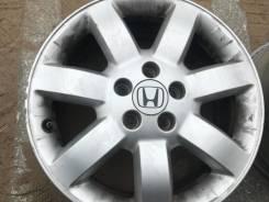 """Honda. 6.5x17"""", 5x114.30"""