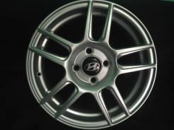 "Hyundai. 6.0x15"", 4x100.00, ET48, ЦО 67,1мм."
