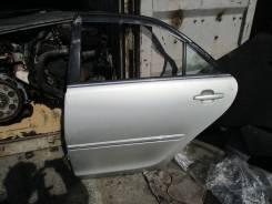 Дверь Toyota Camry, ACV30, 2AZFE ( в сборе)