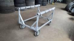 Тележка-подставка для гидроцикла. Г/п: 450кг.