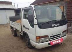 Nissan Atlas. Продаётся микрогрузовик , 4 334куб. см., 2 300кг.