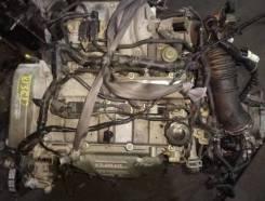 Продам двс Mazda FP