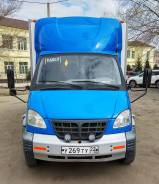 ГАЗ 331061. Продаю ГАЗ Валдай, 3 800куб. см., 4 000кг.