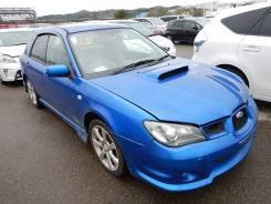 Рулевая рейка. Subaru Impreza WRX