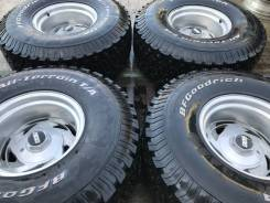 Centerline Wheels. 10.0x15, 6x139.70, ET-38