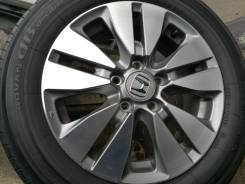 "Honda. 6.0x16"", 5x114.30, ET50, ЦО 64,1мм."