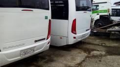 Bravis. Автобус Камаз Марко Поло Бравис 2015 год, 45 мест